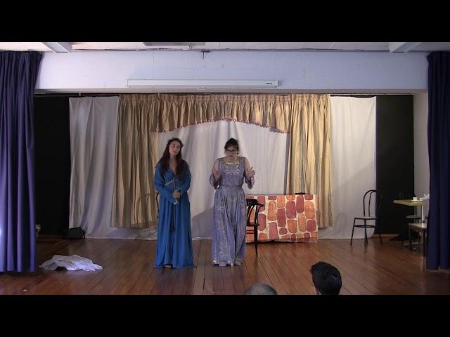 Pedro e Inês - O Musical