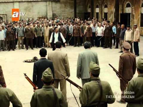 tatar ramazan (bülent inal)ın vurulma anı