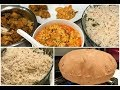Indian Dinner Routine | Sunday Dinner Routine Ideas | Indian Dinner Preparation