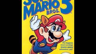 Full Super Mario Bros. 1-3 Soundtracks