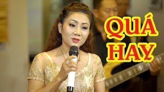 Giọng Ca Lạ Liêu Trai Quá Hay | Nhạc Vàng Bolero Xưa Hay Nhất 2017 - Thúy Hà Giọng Ca Để Đời