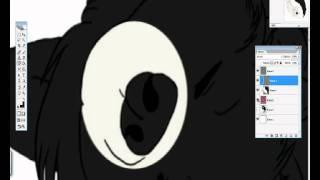 Yin Yang - Drawing Video Thumbnail