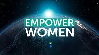 #EmpowerWomen thumb