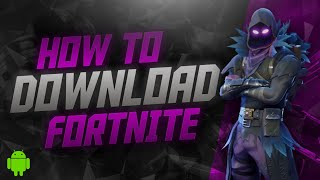 How to Download Fortnite Mobile for Incompatible Devices