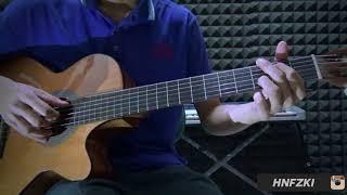 Puisi Alam Fourtwnty - Cover ( Akustik )