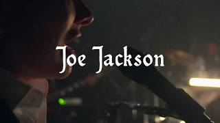 "Joe Jackson ""Fool"" Official Trailer - Album out January 18th"