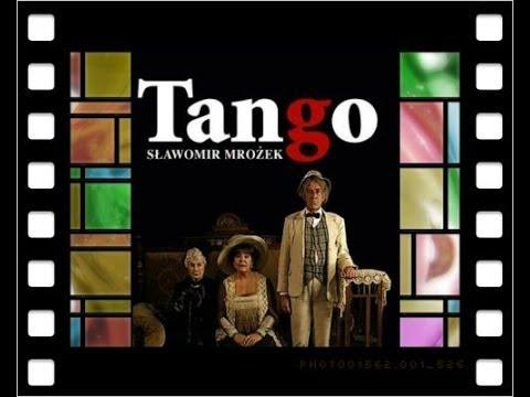Sławomir Mrożek Tango  Teatr Polskiego Radia