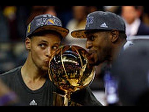 Stephen Curry - 2015 NBA World Champion Mix ??