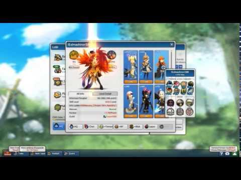 Lost Saga Indonesia (BG) lExlmashiron588