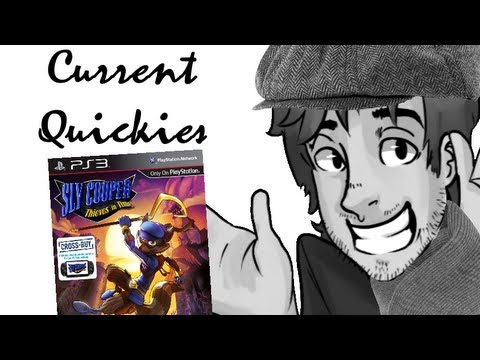 Sly Cooper: Thieves in Time (PS3 Review) - Current Quickies