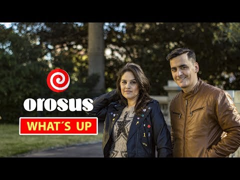 4 Non Blondes - Whats Up (Cover By Orosus)