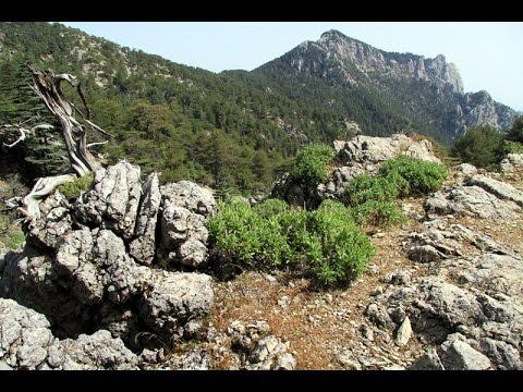 TURKEY: Hiking The Lycian way