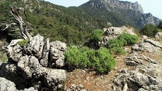 TURKEY: Hiking The Lycian way