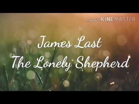 Қаҳрамонов Давронбек - James Last - The Lonely Shepherd