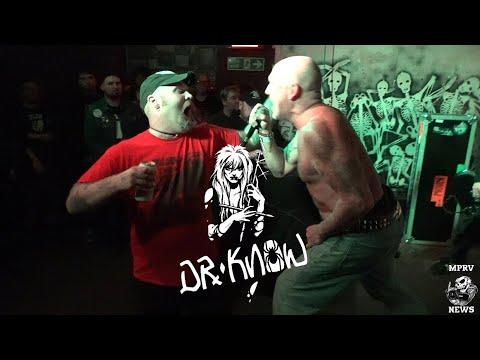 Brandon Cruz  DR KNOW  Thoughts On Dead Kennedys, Jello, Early LA Punk  35  MPRV