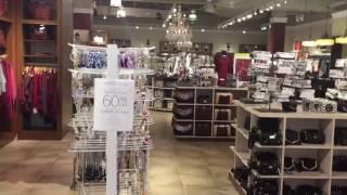 видео магазин бижутерии и аксессуаров