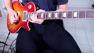 Guns N 39 Roses Sweet Child o 39 Mine Cover.mp3