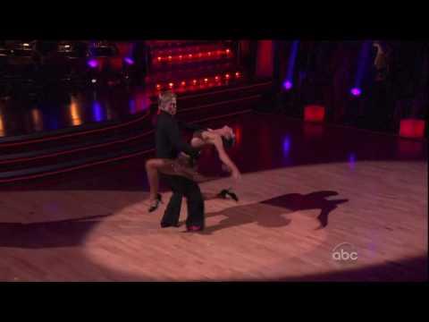 Nicole's Finale Argentine Tango