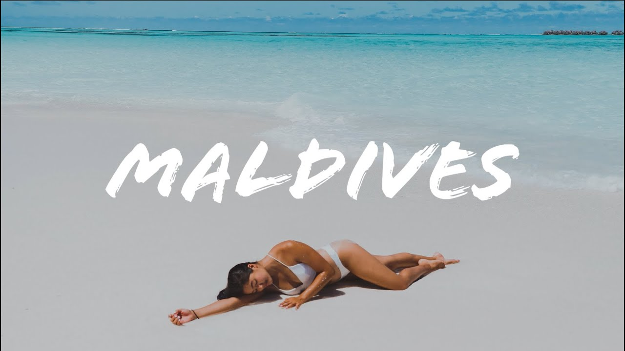 MALDIVES – Two Weeks In Paradise! | Naomi Huth