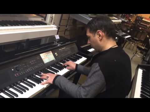 Artyom Lalayan -Thinking- Jazz With Armenian Accent 2015 (live)