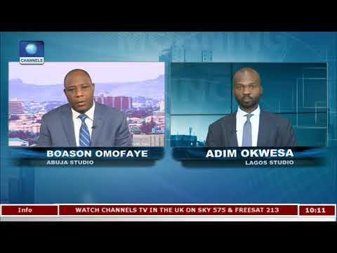 Focus On Business Headlines,Markets,Oil Price Movement & Refineries Pt.2 |Business Morning|