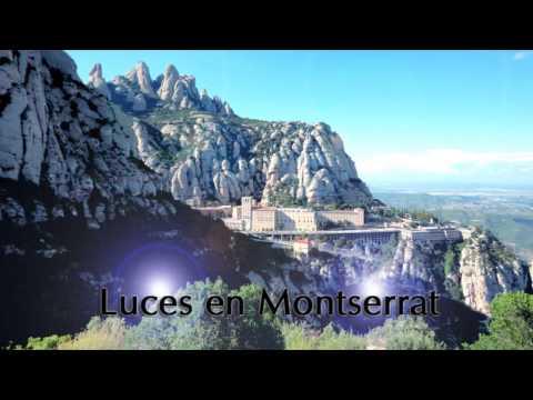 Luces en Montserrat (con Luis José Grifol)