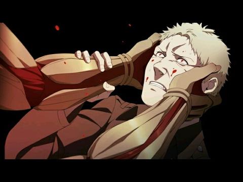 Shingeki No Kyojin Season 2 [AMV] Limit Break