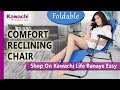Comfort  Chair | Step by step Fold | Amazing |  Comfortable 3 types useful