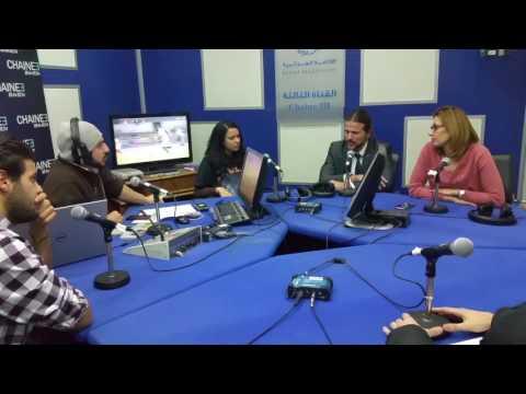 Arabia Psy Radio Preparation Mentale