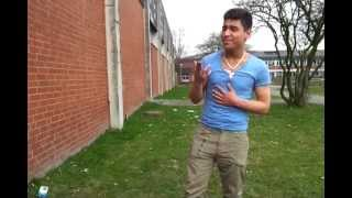 Farid bang - ich bin drauf ( Bilal )