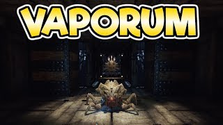 Vaporum Gameplay Impressions #2 - Secret Abilities and New Armor!