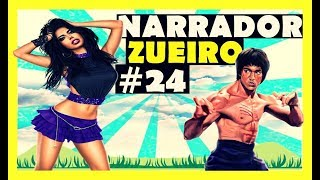 NARRADOR ZUEIRO #24  Narrador de Videos🛑