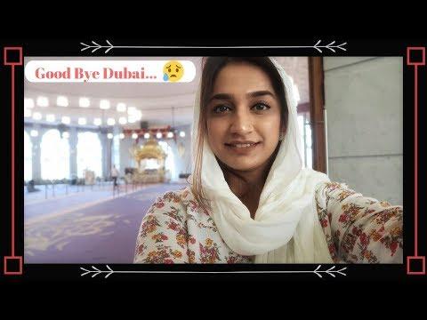 Gurudwara Gurunanak Darbar Dubai | The Pointe | La Mer | Dubai Diaries 8