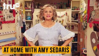 At Home With Amy Sedaris - Trailer  truTV