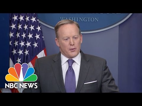 White House To US Diplomats Against Travel Ban: 'Get With The Program Or Go' | NBC News