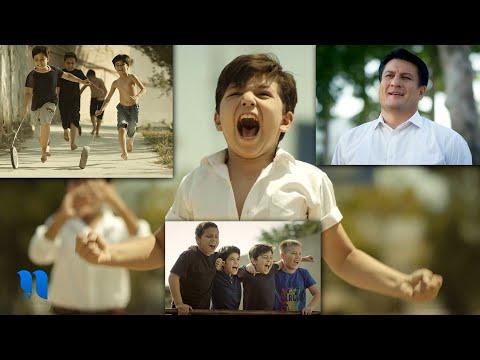 Osman Navruzov - Do'stim (Official Music Video)