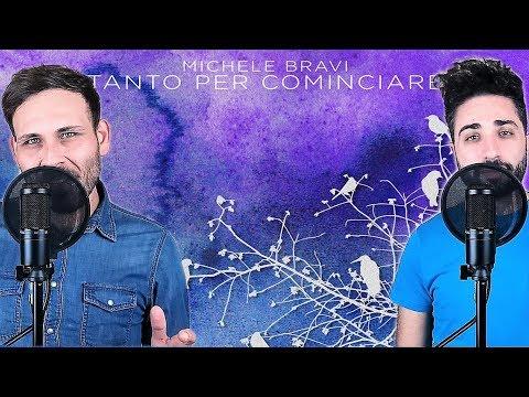 Michele Bravi - Tanto Per Cominciare ( Cover + Karaoke )