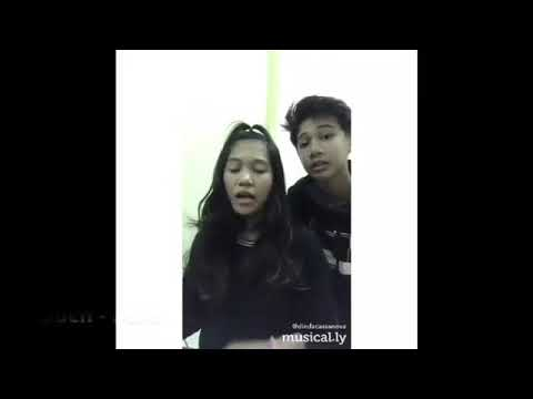 Lagu Lagu Musically & Tiktok Part 1
