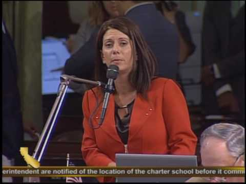 Melissa Melendez, Incumbent Candidate on School Choice