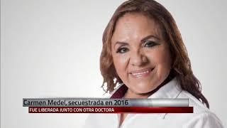 En plena sesión, diputada de #MORENA se entera del asesinato de su hija en #Veracruz