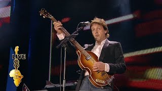 Paul McCartney - Helter Skelter (Live 8 2005)