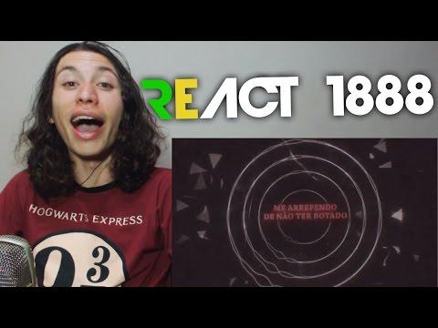 React 1888 7 Minutoz - Sua Mãe Vai Se Emocionar Com Essa Música
