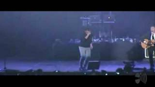 a-ha - Take On Me Live Chile 2009