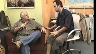 Quarto da Hora - UFO e Bunraco - 2003