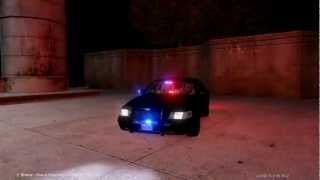 GTA IV - Whelen 295 Siren (DOWNLOAD LINK)
