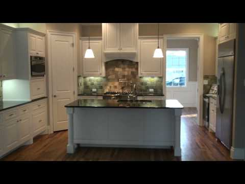 Austin Realtor Tour Bryker Woods Kitchens In $800,000 Homes