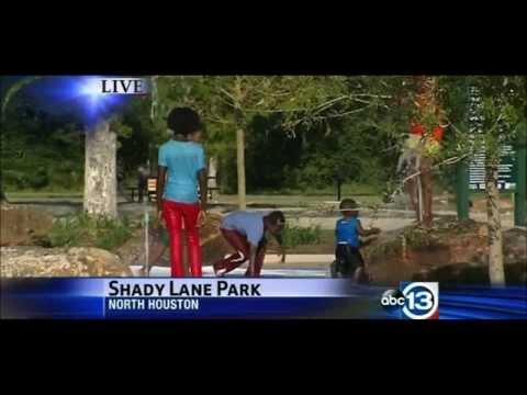 Kraftsman Shady Lane Park