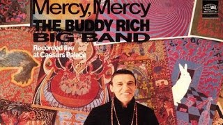 Buddy Rich - Channel 1 Suite