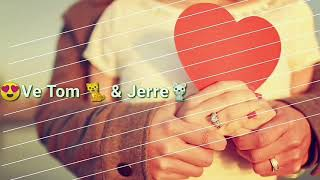 Tom & Jerry Song Status ||Satbir Aujla || Whatsapp Status