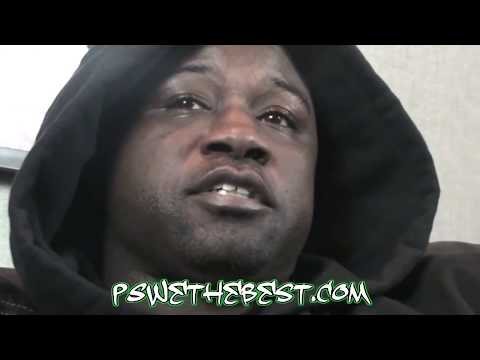 Havoc reflects on Mobb Deep signing with G-Unit (by dante luna)